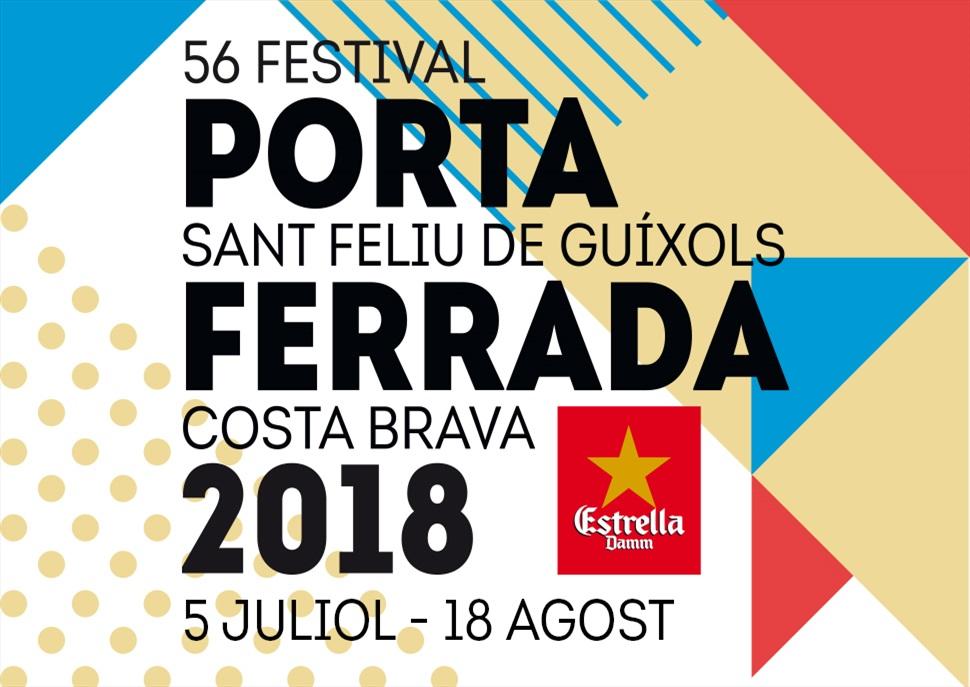 Festival Porta Ferrada 2018