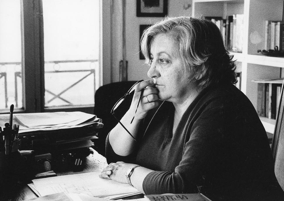 Ruta Literària amb Maria Nunes sobre 'Maria Aurèlia Capmany. L'època d'una dona'