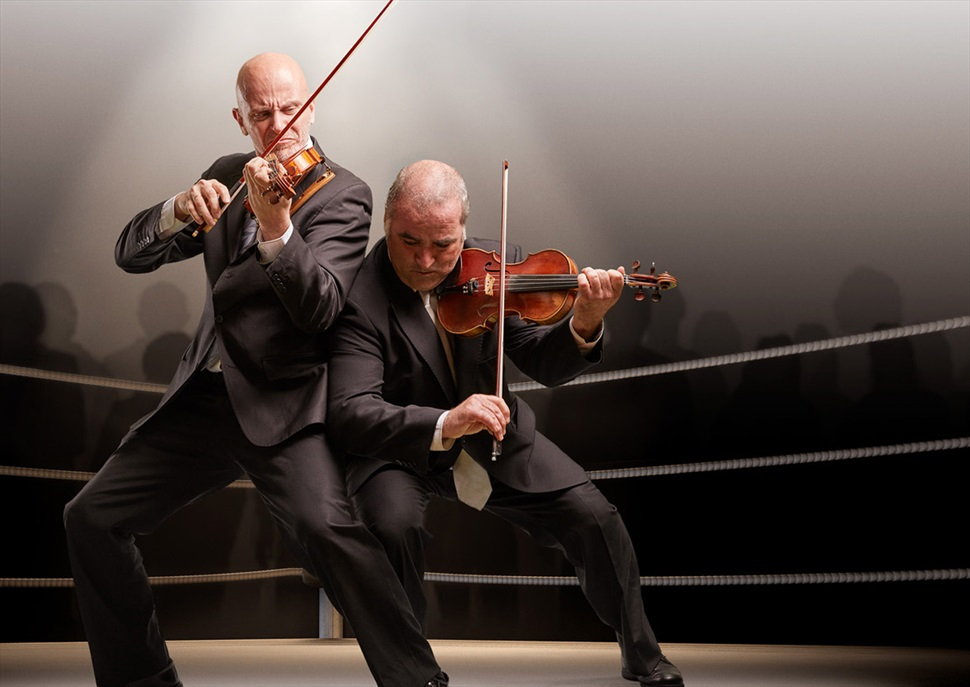 Txaikovski vs Dr. Zhivago amb l'Orquestra Simfònica del Vallès