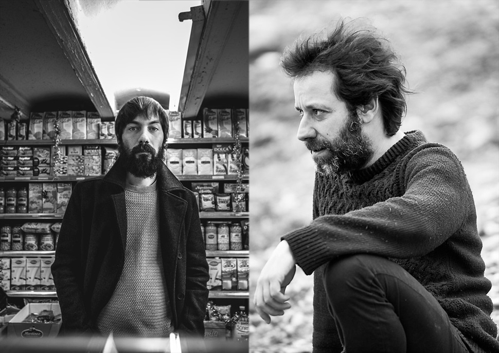 Batalla de galls: Mazoni vs Enric Montefusco · Festival ÍTACA