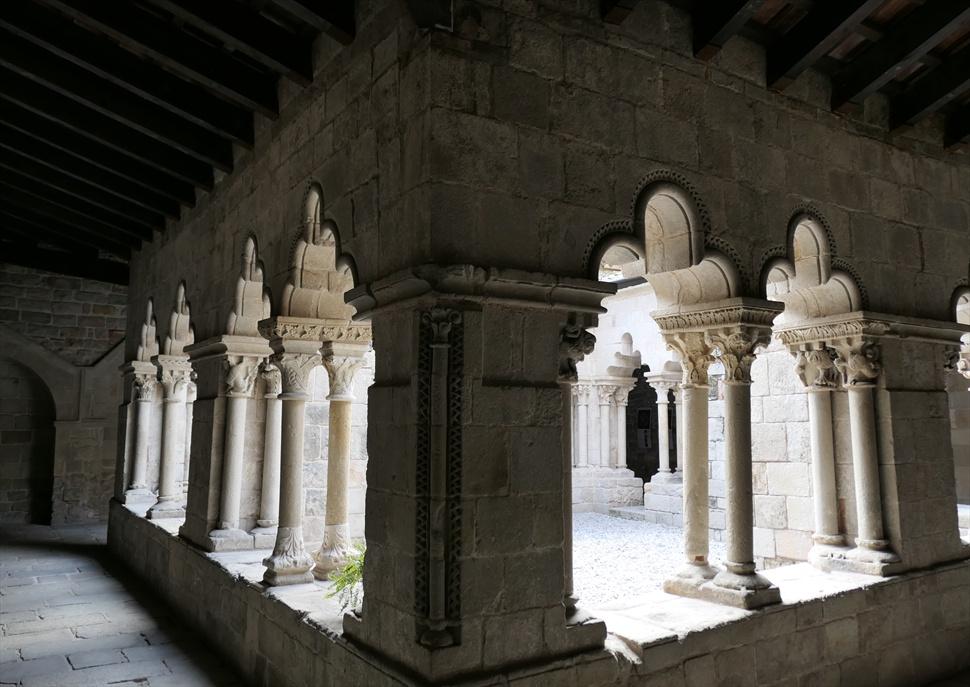 Ruta Literària: Descobrint el romànic català a Barcelona