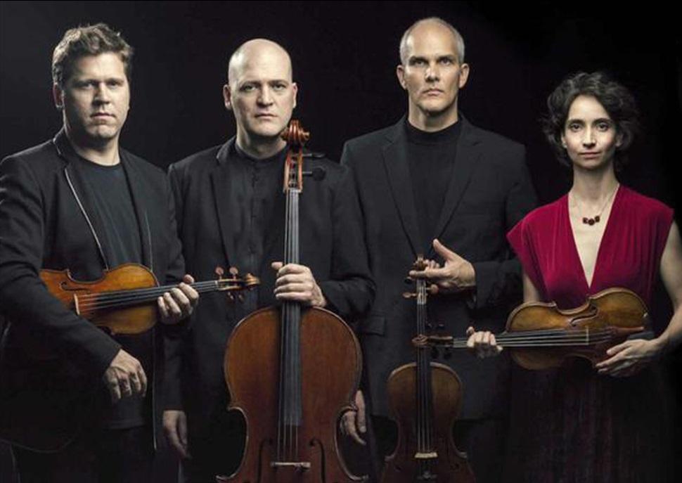 Quartet Casals & Alban Gerhardt