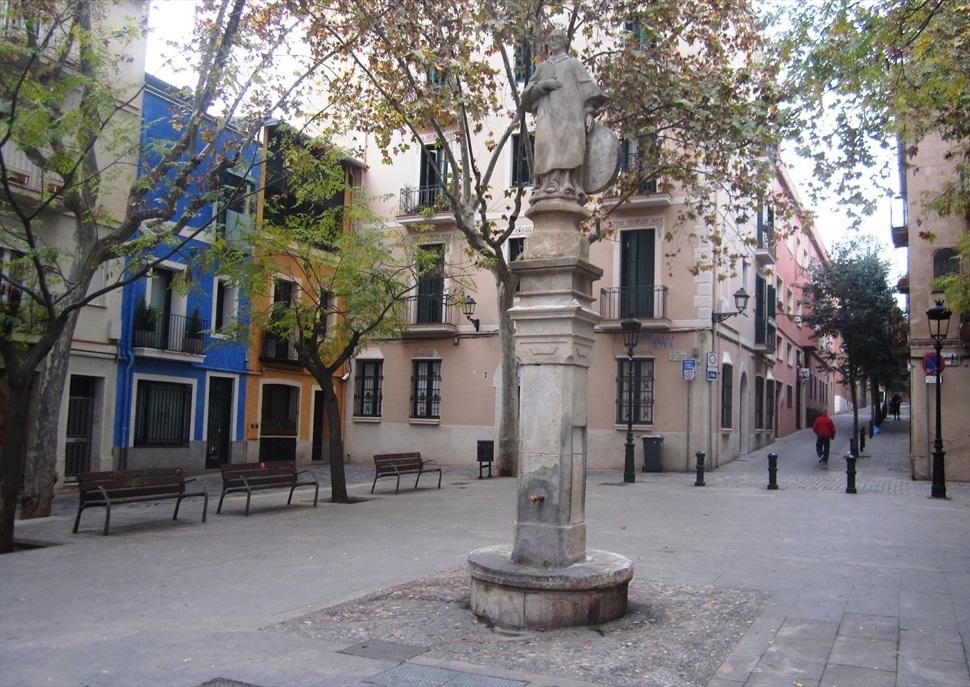 Ruta literària familiar 'Els sis a Barcelona' per Sarrià amb Isabel de Villalonga