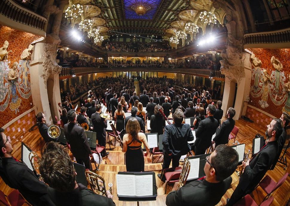 La Setena de Beethoven amb l'OCM