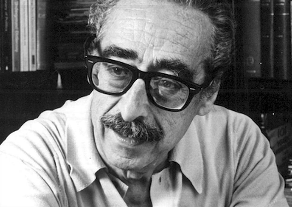 El sentit crític en Manuel de Pedrolo + lectura - Any Manuel de Pedrolo -
