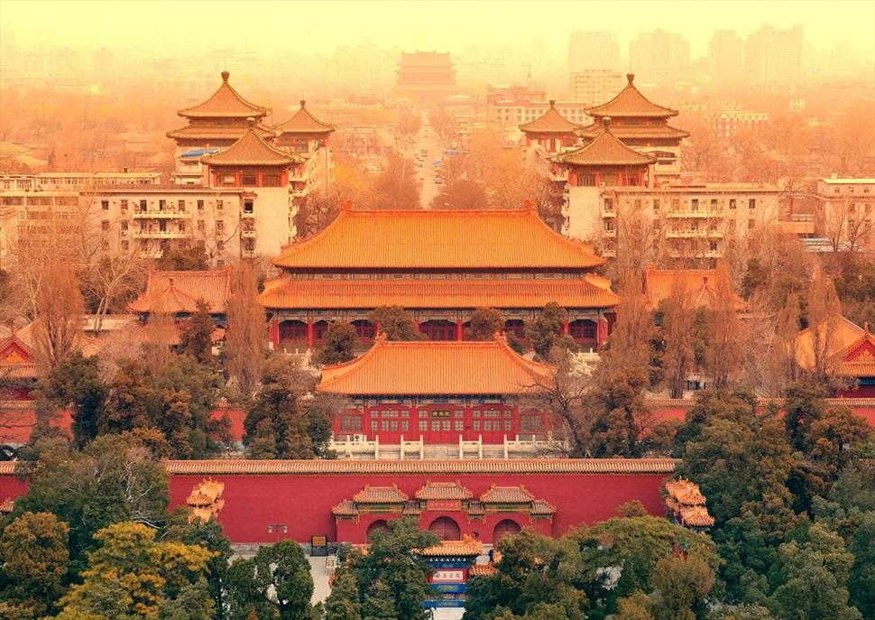 Passat, present i futur de la Xina amb Sergi Vicente