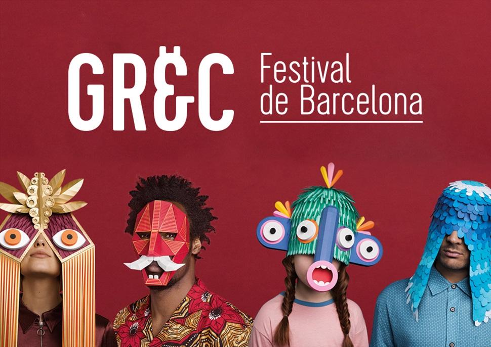 Grec 2018 · Festival de Barcelona