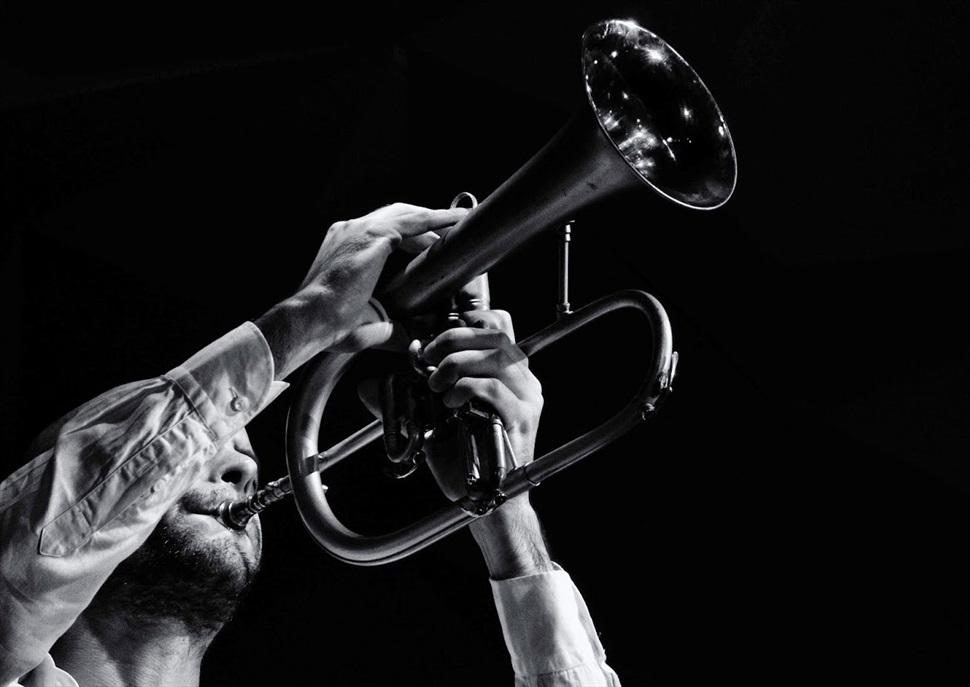 Pol Omedes Quintet
