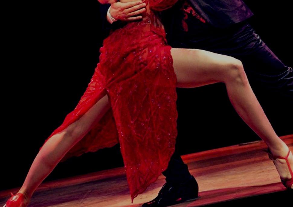 Tango y algo más · Festival Perles