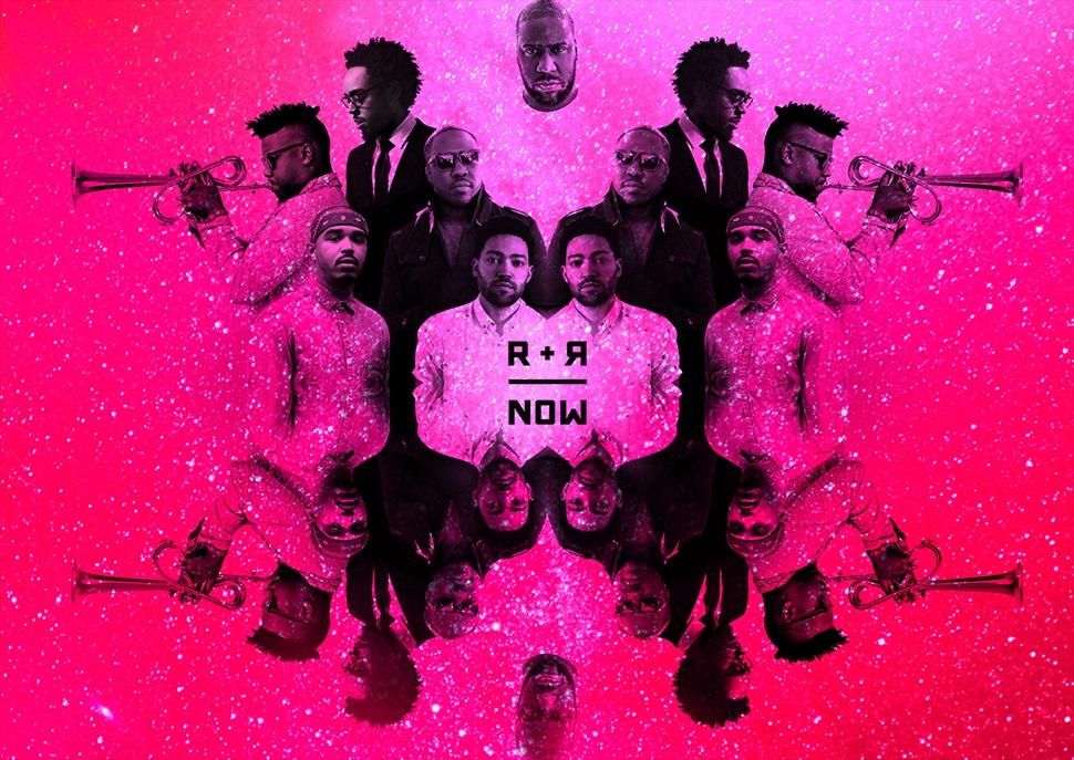 R+R=NOW · GREC18