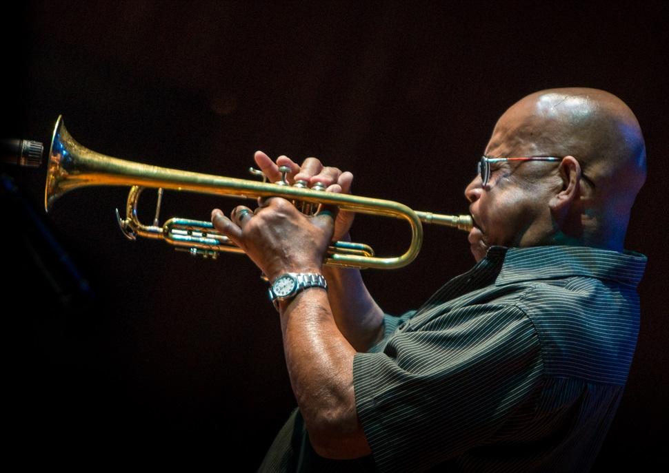 Eddie Henderson Quartet · MAS I MAS FESTIVAL 2018