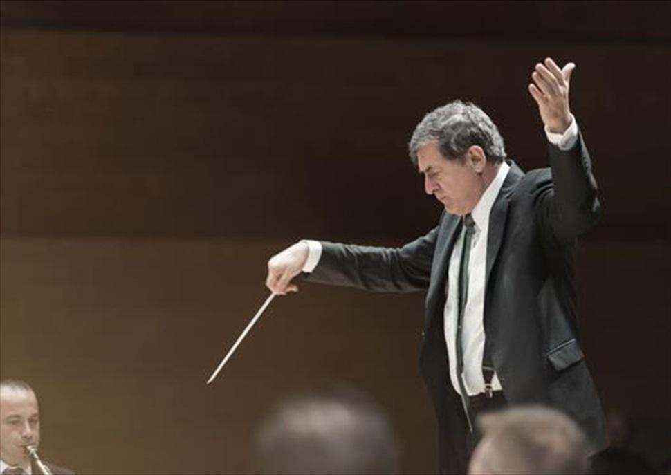 Concert de Cap d'any · El Trencanous