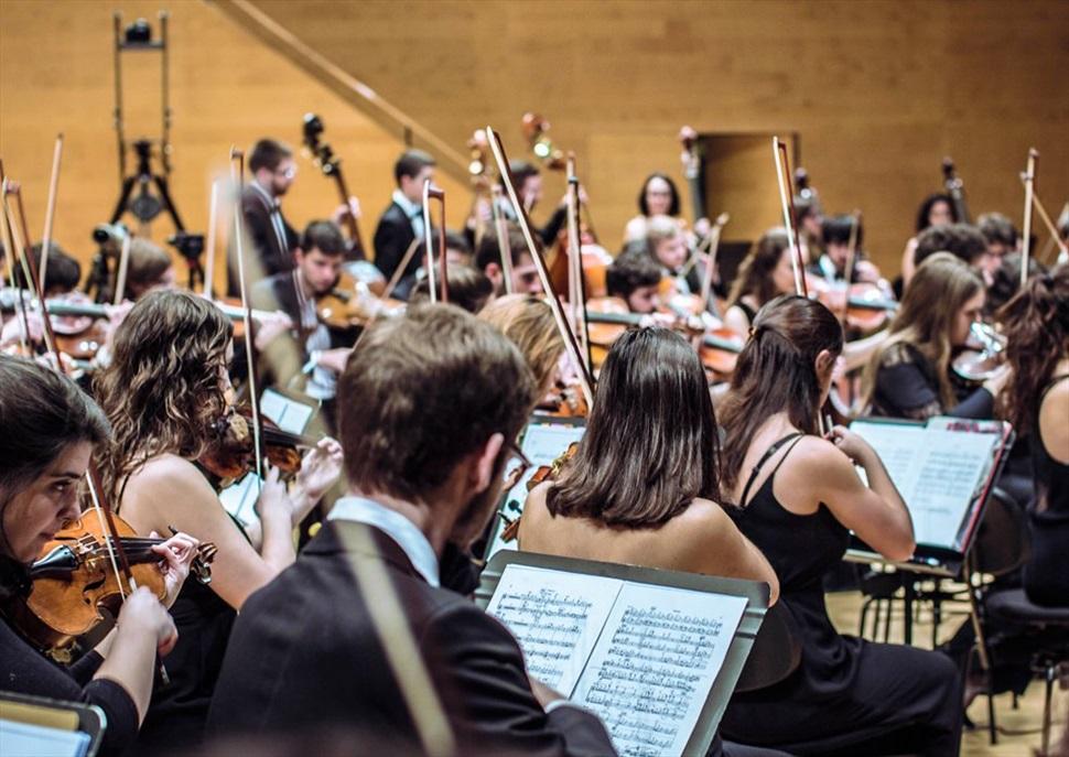 La primera de Mahler (JONC)