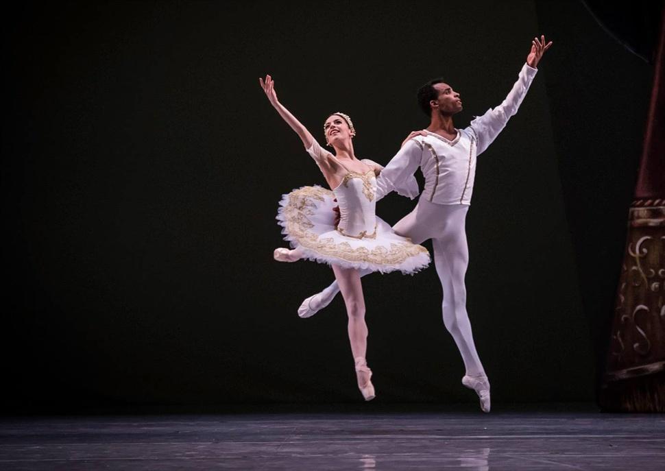 Ballet de Monterrey: El Llac dels Cignes + La Bayadera