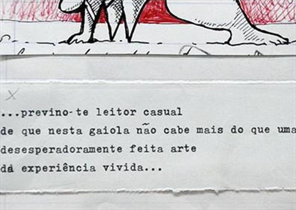 Fire!! 2018: Cruzeiro Seixas. Las cartas del Rey Arturo