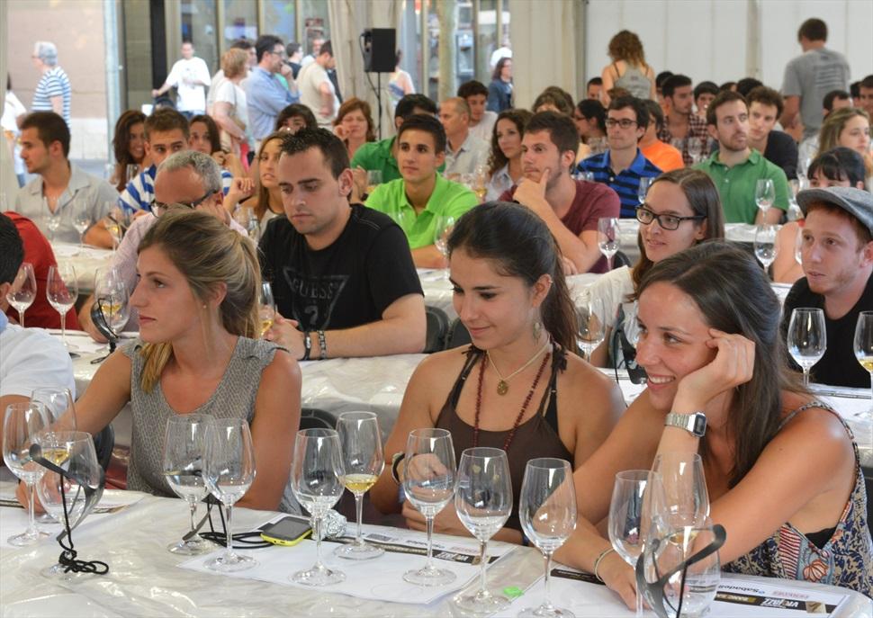 Banc Sabadell Vijazz Penedès: Fira de Vins i Caves | Tastos i maridatges
