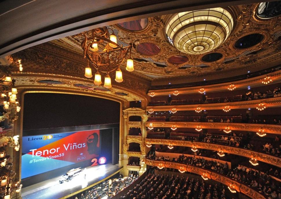 Concurs Tenor Viñas: Concert final