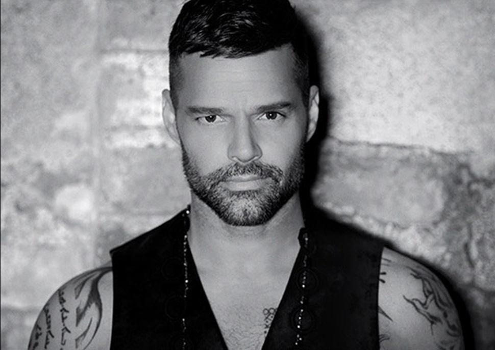 Ricky Martin · FESTIVAL DE PORTA FERRADA 2018