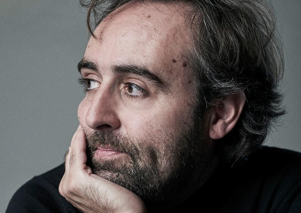 Concerts d'estiu al Recinte Modernista de Sant Pau: Roger Mas