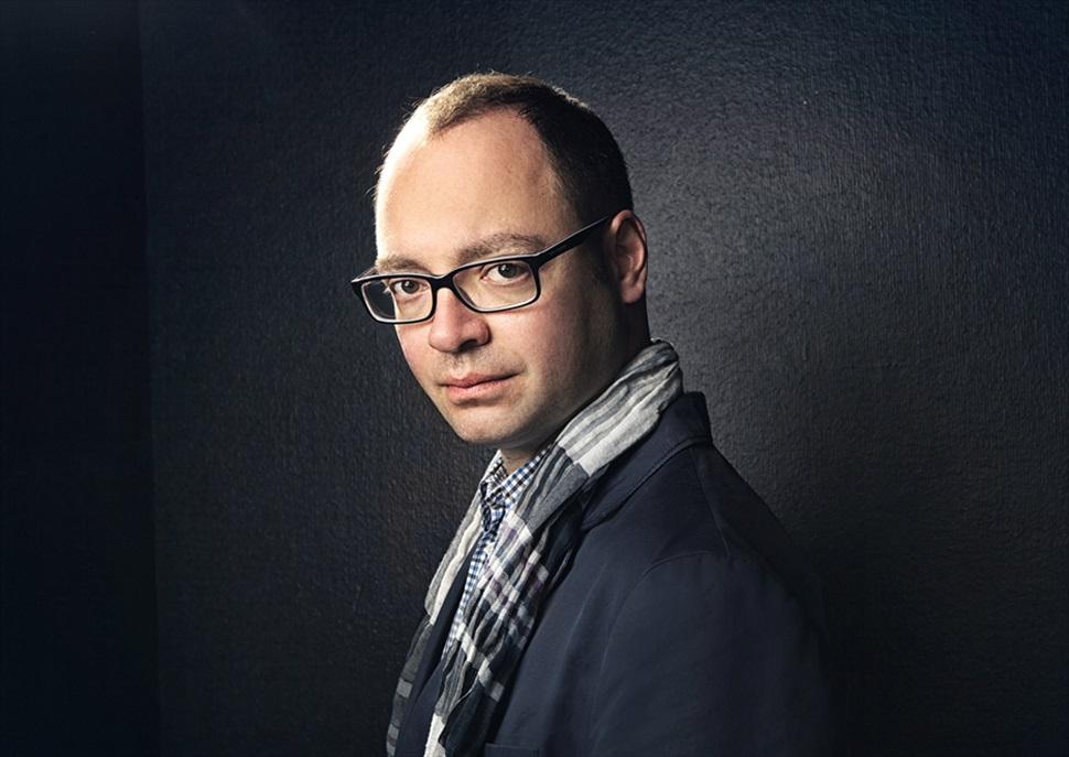 Rachmaninov 2 + Quadres d'una Exposició · Alexander Melnikov & OCM