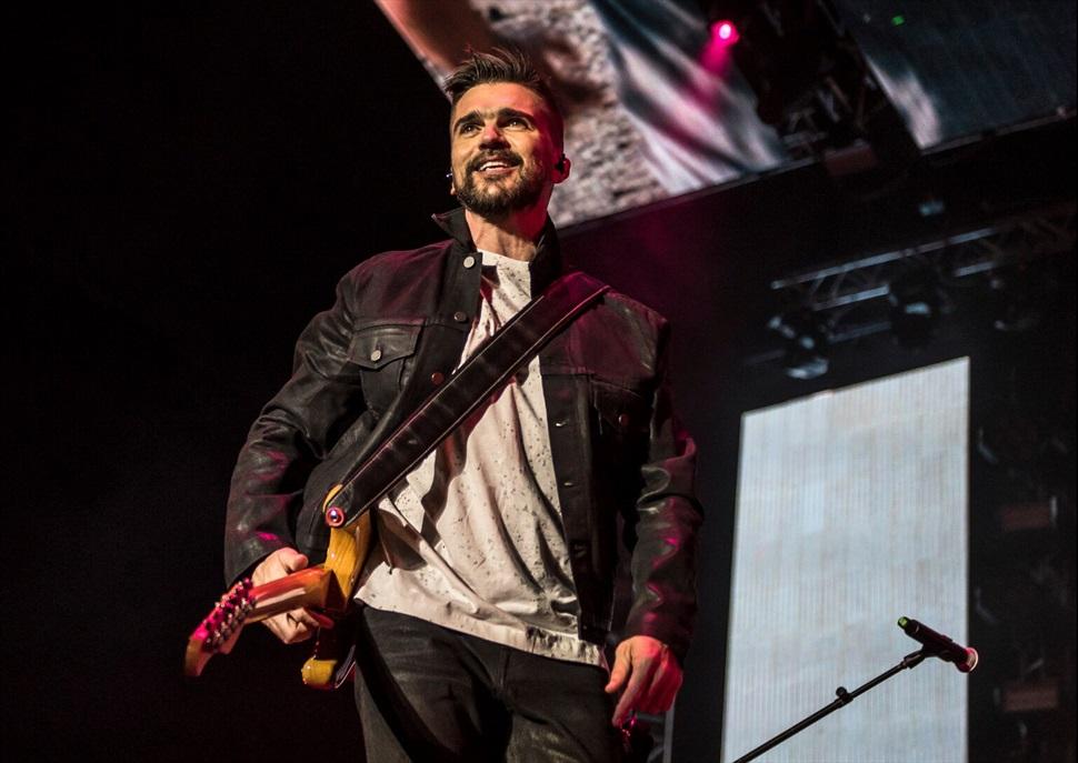 Juanes · Festival de Cambrils