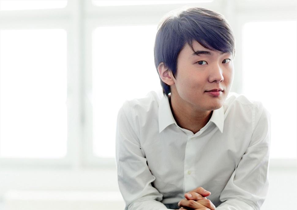 La Cinquena de Beethoven + Chopin 2 · Seong-Jin Cho & OCM