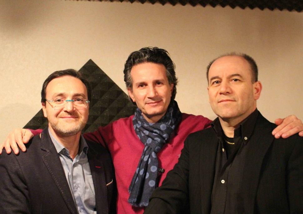 """Nit de tangos: """"Les estacions portenyes"""" · Festival de Música de Sant Pere de Rodes"""