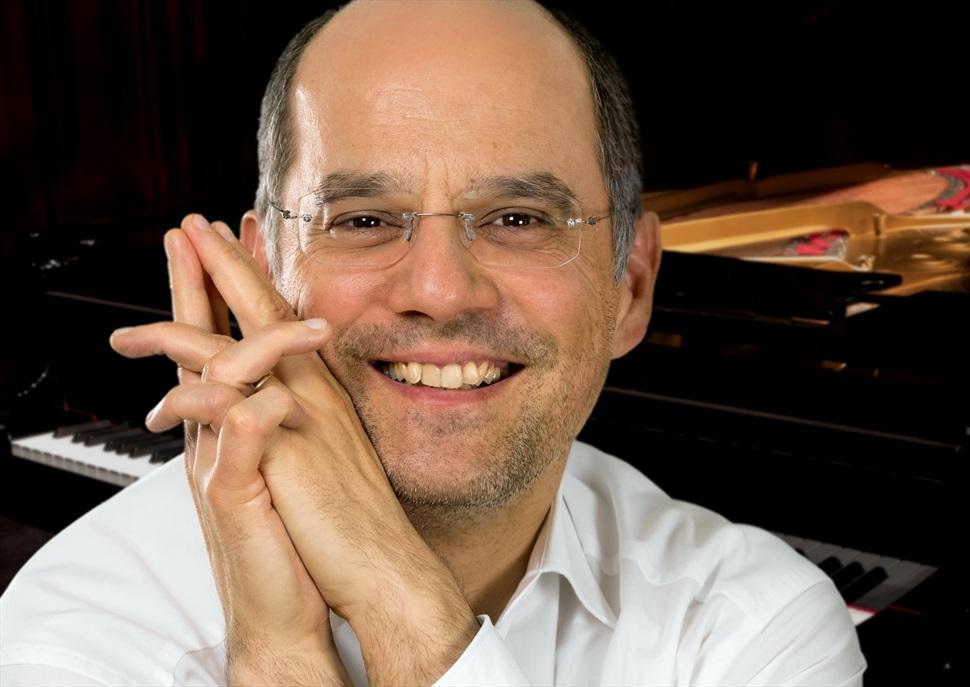Dinis Schemann: 'Clar de Lluna' · Festival de Música de Sant Pere de Rodes