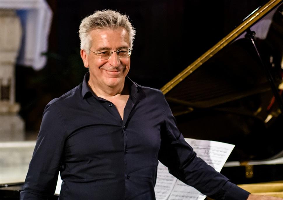 Giorgio Costa: 'Absolute Chopin' · Festival de Música de Sant Pere de Rodes