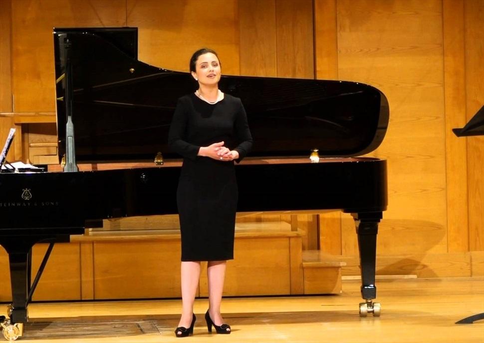 Katharina Konradi & Wolfram Rieger [Schubertíada]