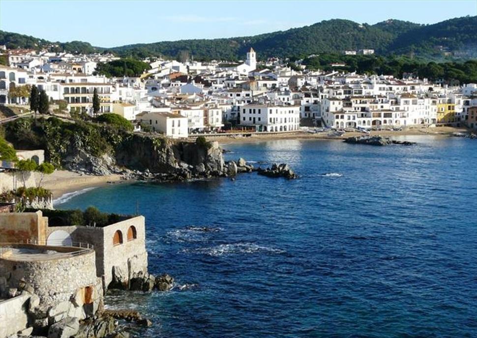 Josep Pla, cuina i paisatge a Calella de Palafrugell