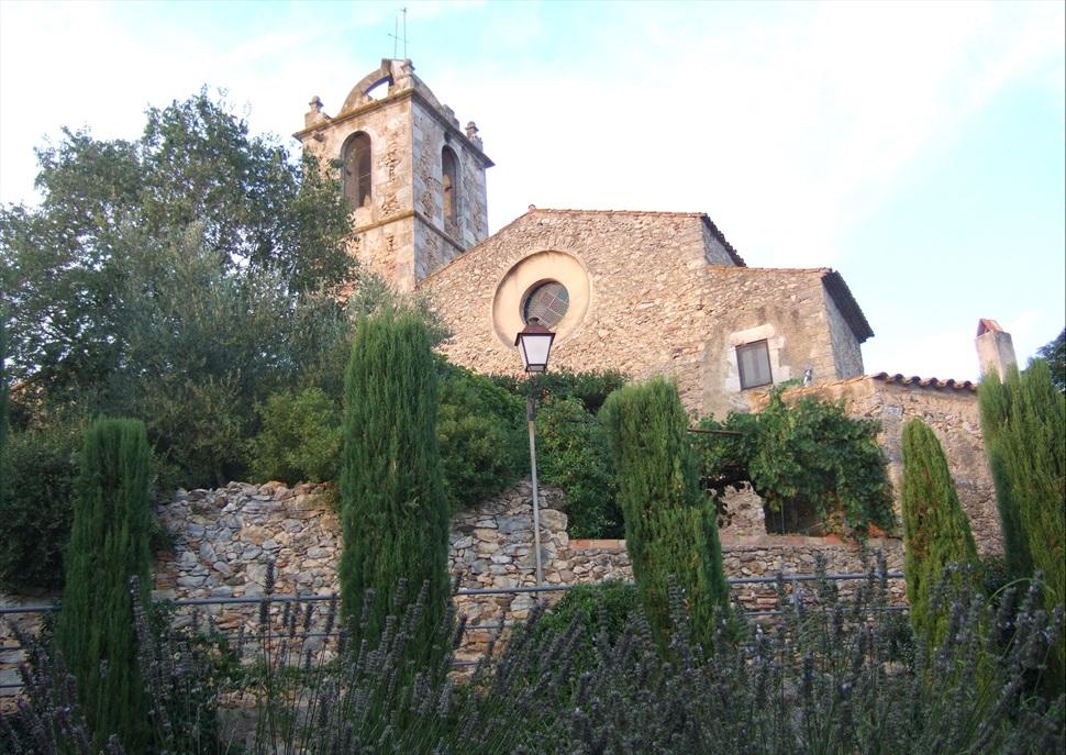 Josep Pla, cuina i paisatge a Llofriu