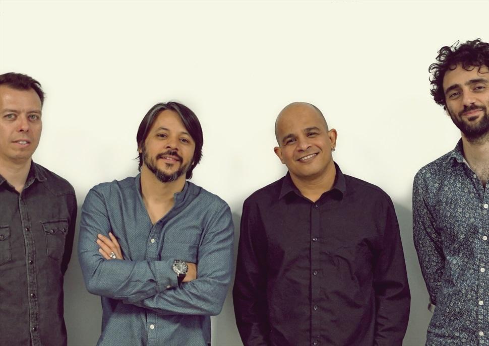 Grupo Quebrante · MAS I MAS FESTIVAL 2018