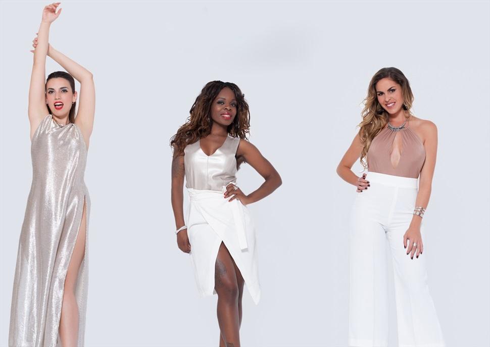 Scarlets & The Femme Soul Band · MAS I MAS FESTIVAL 2018