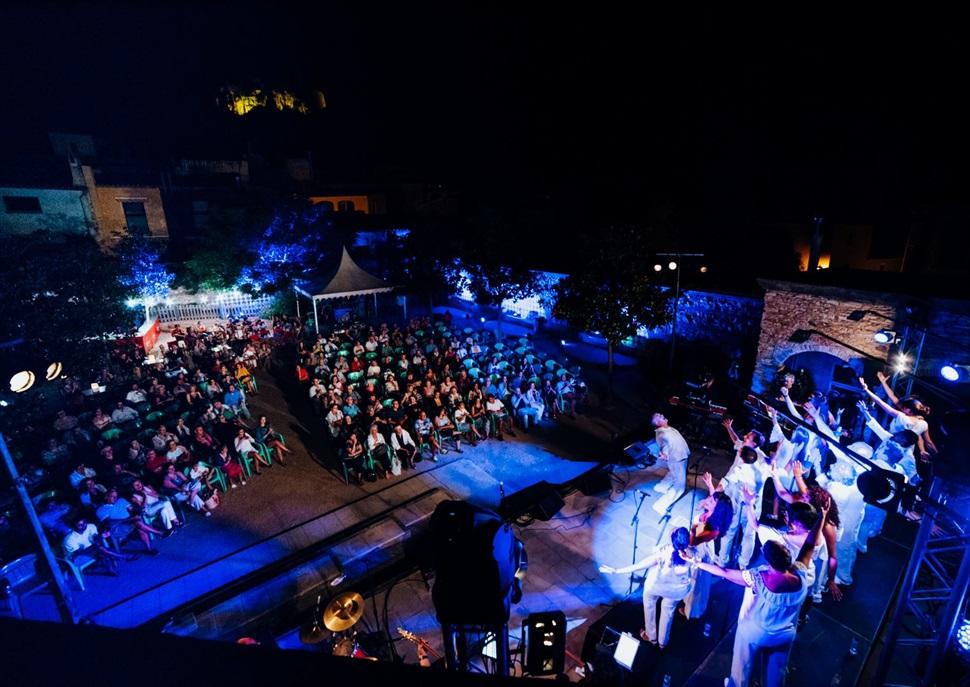 41è Festival de Música de Begur