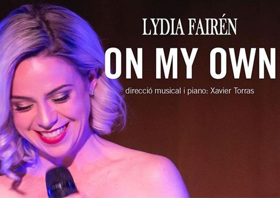 Lydia Fairén · On my own