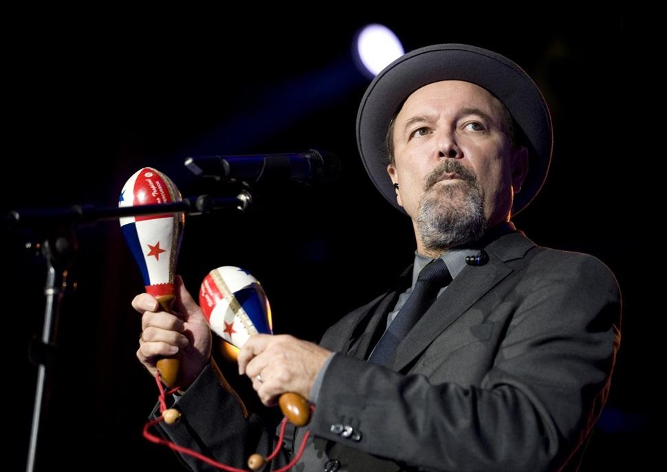 Rubén Blades · FESTIVAL PORTA FERRADA 2018