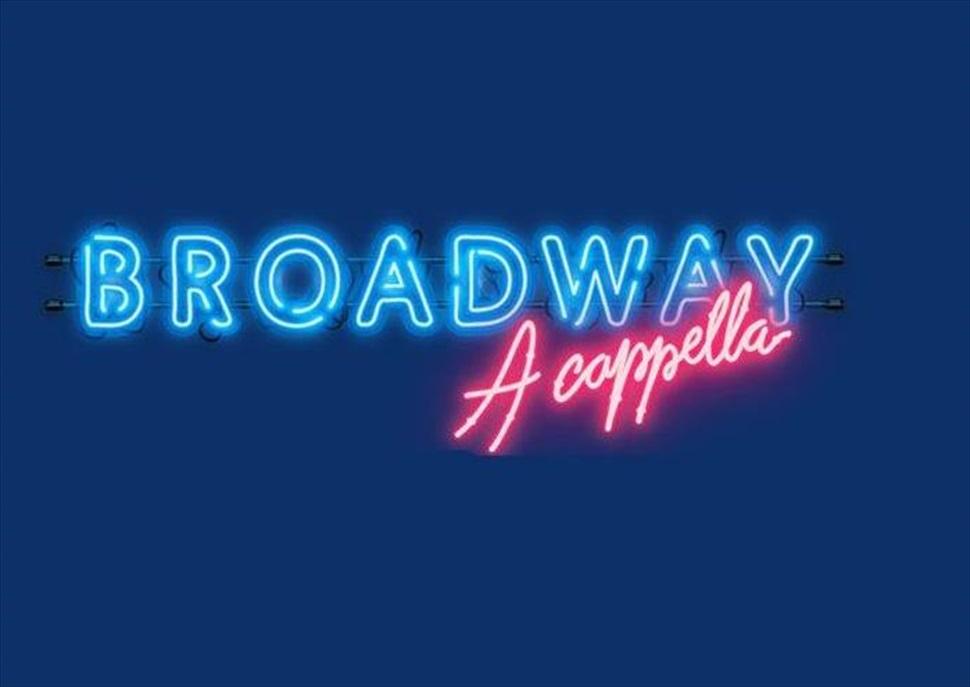 Broadway a capella