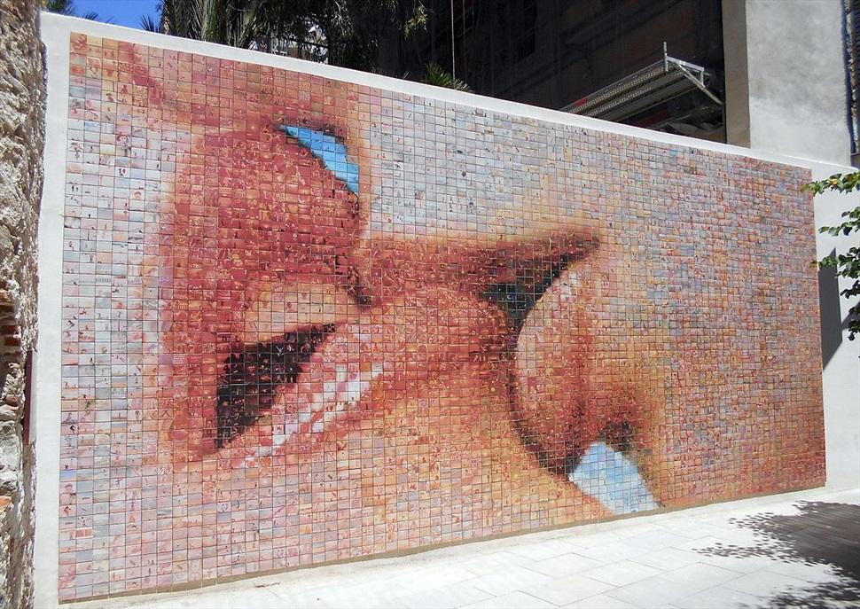 Lectura de relats eròtics per Barcelona