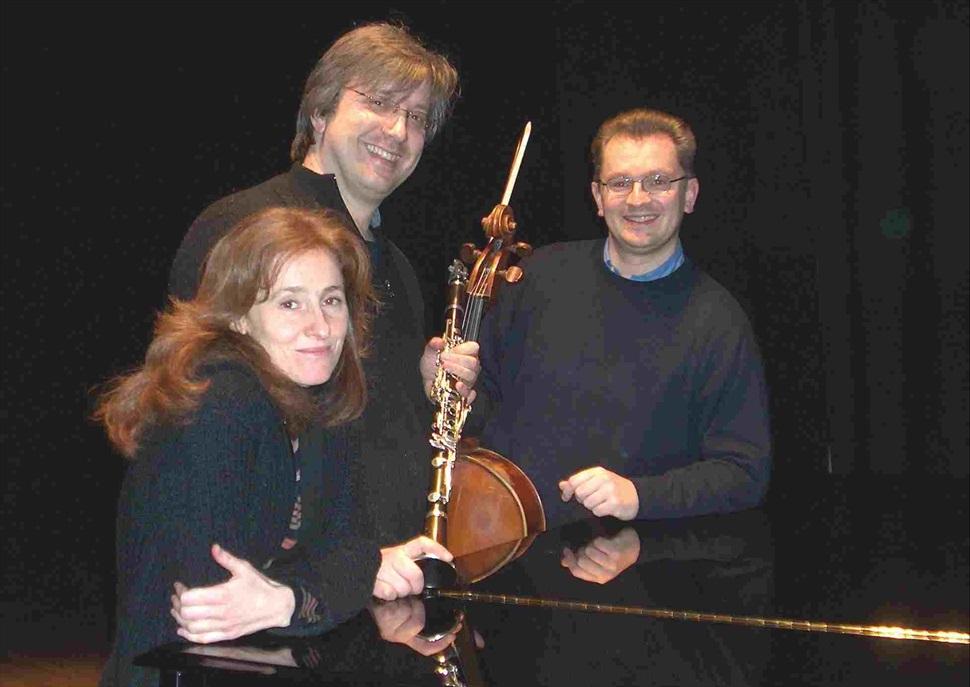 Trios cèlebres | Concerts Clàssics