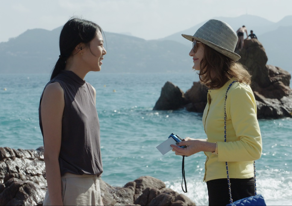 Cinema Boliche: La cámara de Claire