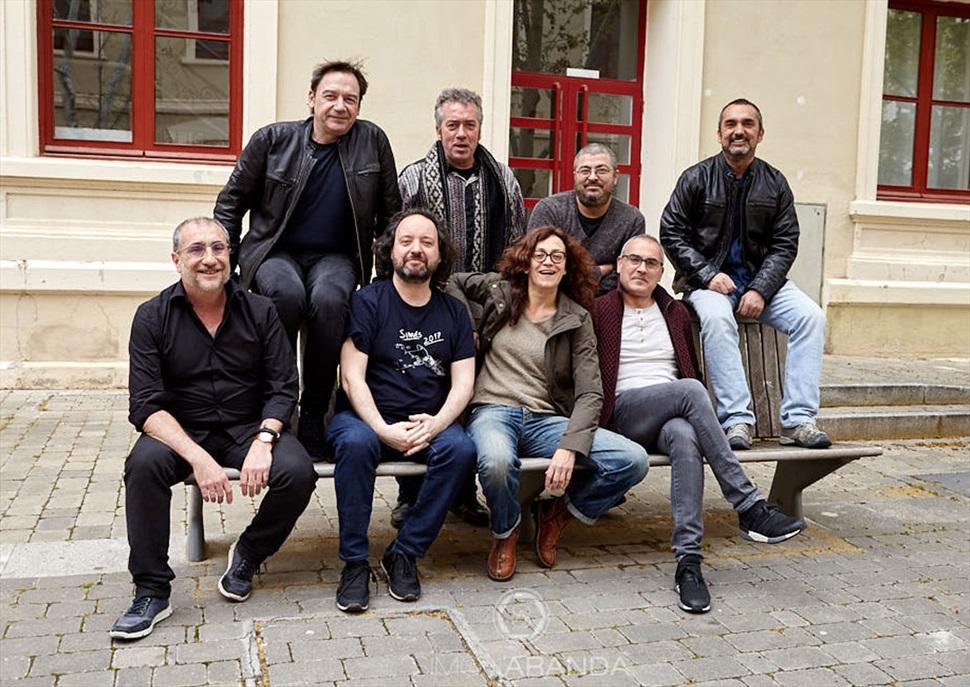 Festival Pirineos Sur: Maut, Colectivo Chicotén con Carmen París i McPérez