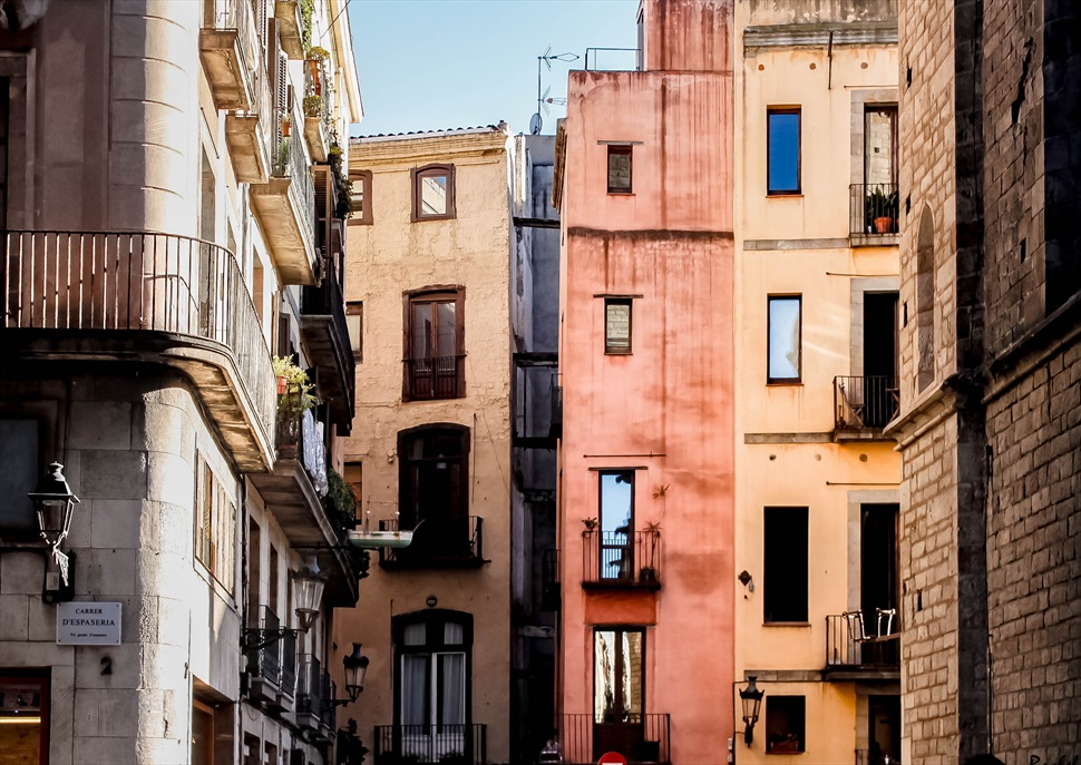 Itinerari literari 2: Ruta per la Barcelona secreta