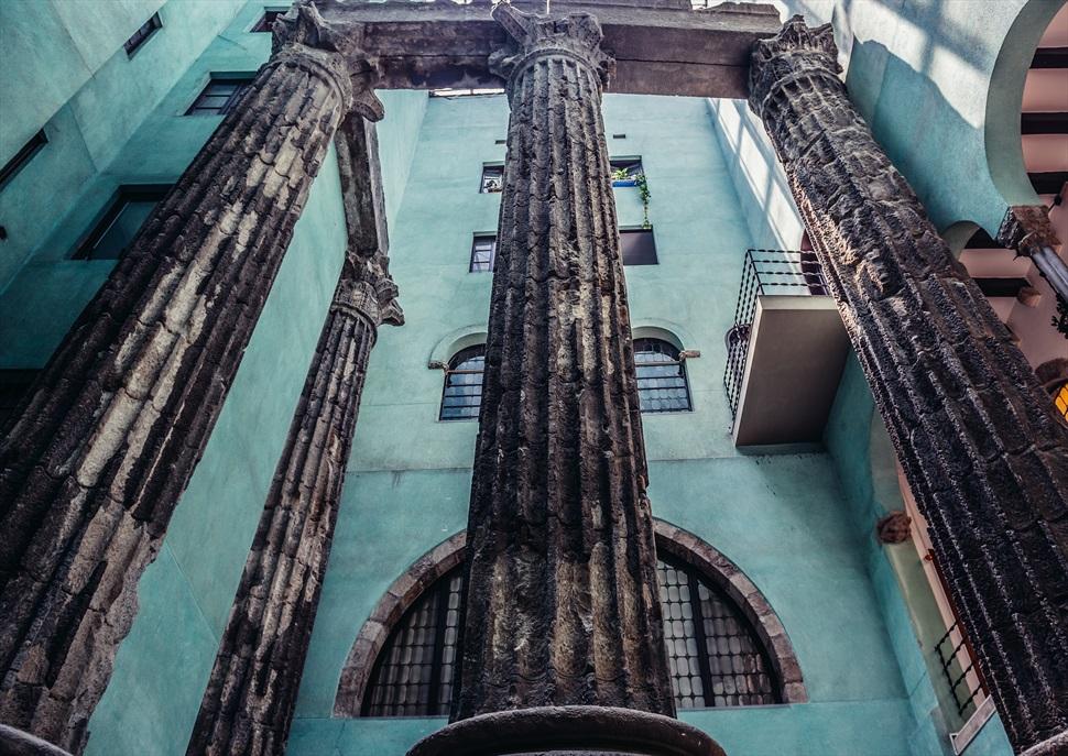 Itinerari literari 5: Ruta per la Barcelona insòlita