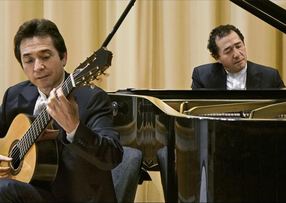 Concert d'Aranjuez i obres populars · Festival Internacional de Música de s'Agaró