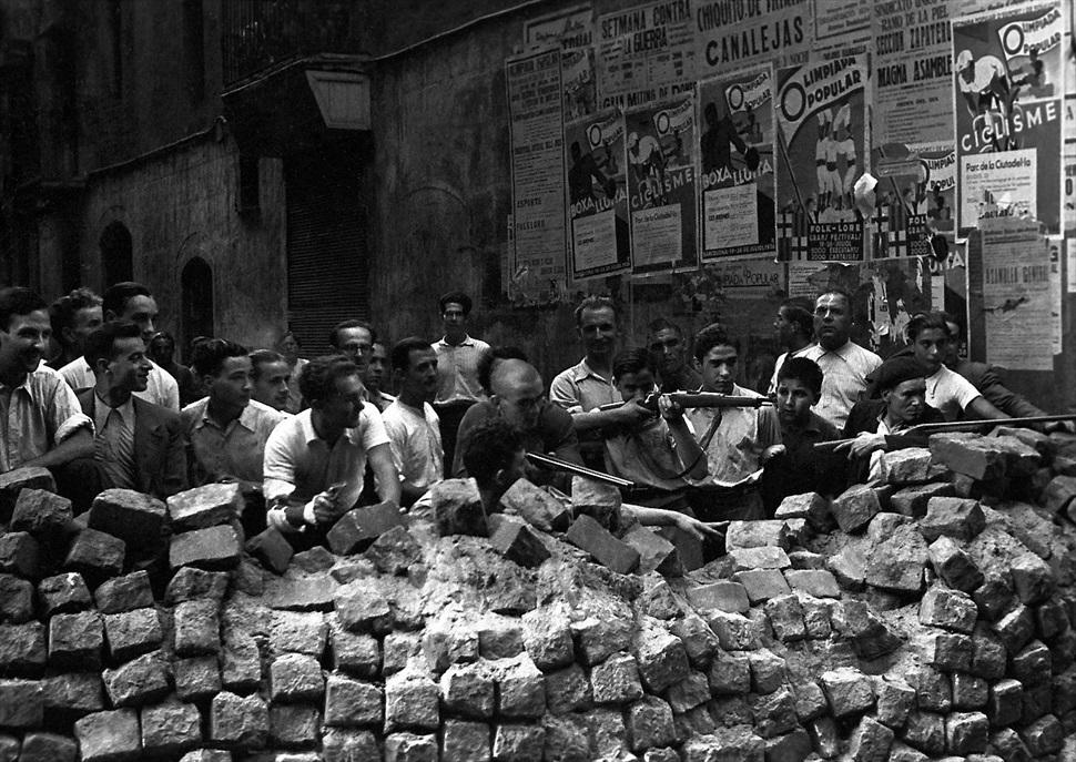 Ruta literària sobre la Barcelona fosca