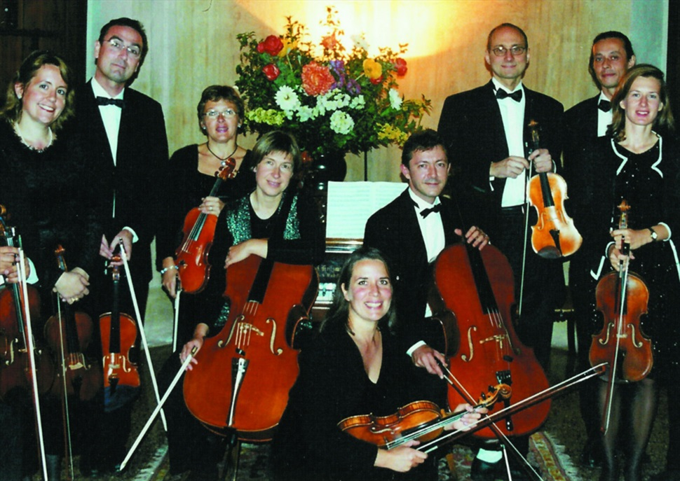 Els concerts de Vivaldi & Les Quatre Estacions de Piazzolla · Festival Internacional de Música de s'Agaró