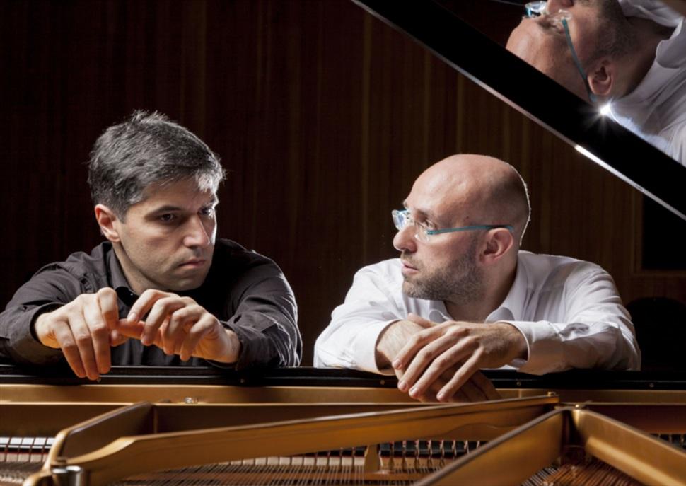 Les danses hongareses i l'intimisme de Schubert · Festival Internacional de Música de s'Agaró