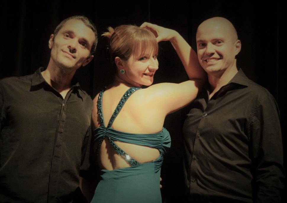 Història del tango · Festival Internacional de Música de s'Agaró