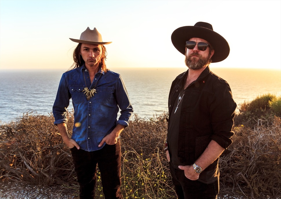 The Devon Allman Project with Duane Betts